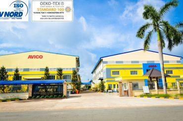 Công ty cổ phần Sợi An Việt (AVICO)