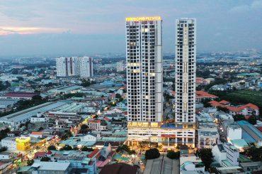 Căn hộ cao cấp Phú Đông Premier